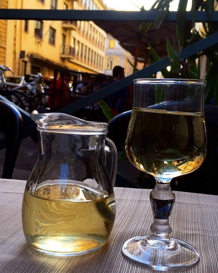 Rome Dinner
